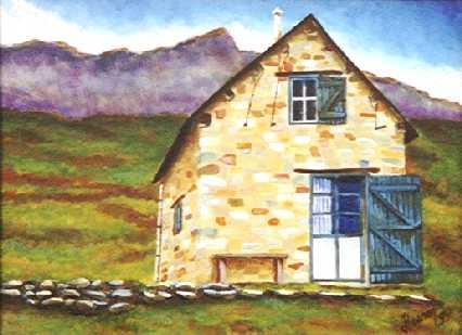 La maison du berger - Archi III